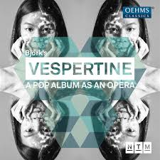 Ji Yoon: <b>Björk</b>: <b>Vespertine</b> - A Pop Album as an Opera (Live) - Music ...