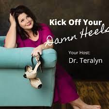 Kick Off Your Damn Heels!