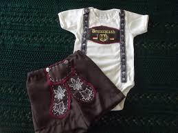 Infant and toddler lederhosen by TheEnchantedNana on Etsy ...