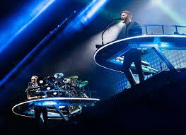 Hear <b>Disclosure's</b> Hypnotic New Song '<b>Moonlight</b>' - Rolling Stone