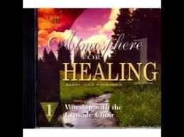 Atmosphere for healing vol 1 Benny Hinn Ministries - YouTube