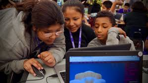 dld salt river elementary school 1 sres launched an essay competition for fifth and sixth grades the topic is the pros and cons of social media