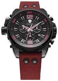 Наручные <b>часы WAINER WA</b>.<b>10980</b>-<b>D</b> — купить по выгодной цене ...