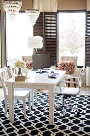 chic home office decor:  bcfa hbz home offce the tom kat studio lg