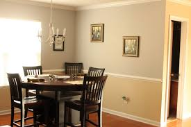 Paint Colors For Dining Rooms Vernon Jones For Georgia - Dining room paint colors 2014