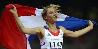 Marie-Amélie Le Fur, nouvelle icône du sprint tricolore - 1755242_3_4907_marie-amelie-le-fur-victorieuse-du-100-m-aux_905ac6ea2d83790d6ee885d00ea57feb