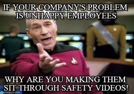 If Your Company's Problem Is Unhappy Employees on Memegen via Relatably.com