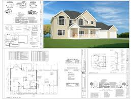 house plans on DVD in DWG PDF and JPG     Plans House Plans Catalog Page
