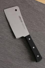 <b>Нож для рубки</b> мяса universal Arcos - купить, цена ₽ в Москве в ...