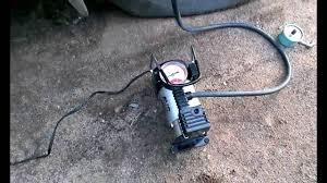 <b>Компрессор автомобильный AVS turbo</b> ka580 - YouTube
