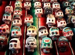 <b>Sugar Skulls</b> are Not <b>Halloween</b> Costumes - The Observer