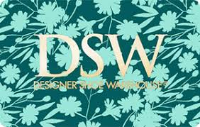 DSW - Send a Gift Card