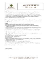 housekeeping resume best business template housekeeping resume skills housekeeping resume skills imeth co in housekeeping resume 6761