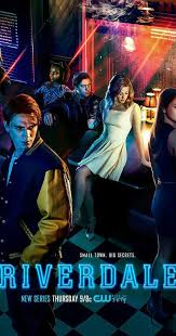 Riverdale (TV Series 2017– ) - Full Cast & Crew - IMDb