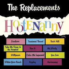 The <b>Replacements Hootenanny</b> Drinking Game | Consequence of ...