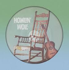 <b>Howlin</b>' <b>Wolf</b> - <b>Howlin</b>' <b>Wolf</b> (2016, <b>180</b> Gram, Vinyl) | Discogs