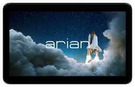 <b>Планшет Arian Space</b> 100 4Gb — купить по выгодной цене на ...