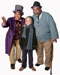 charlie and the chocolate factory coming soon onstage spotlight charlie and the chocolate factory coming soon onstage
