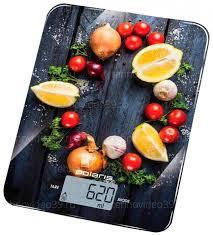 <b>Весы кухонные POLARIS</b> PKS 1050DG