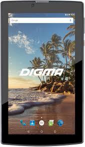 <b>Планшет Digma Plane 7552M</b> 16Gb 3G Black купить недорого в ...