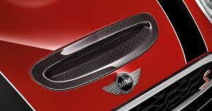 <b>Карбоновый воздухозаборник</b> JCW для MINI, BMW — Купить в ...