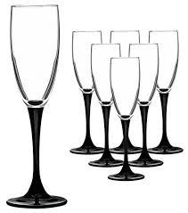 Luminarc <b>Набор фужеров для шампанского</b> Domino 170 мл 6 шт ...