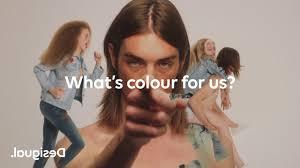 COLOUR IS <b>YOU</b> SS19 Campaign | <b>Desigual</b>