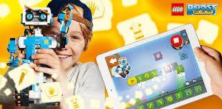 Приложения в Google Play – <b>LEGO</b>® BOOST