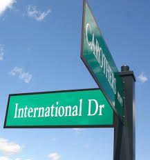 Resultado de imagem para international drive