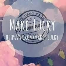 Make Lucky (make_lucky) на Pinterest