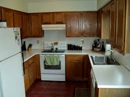 kitchen paint colors with cream cabinets: kitchen paint colors with oak cabinets and white appliances kitchen