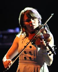 Sarah Neufeld - Wikipedia