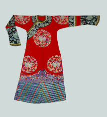 <b>Traditional Dress</b> of Northern Ethnic Groups — Google Arts & Culture