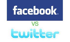 4 Kelebihan Facebook Dibanding Twitter