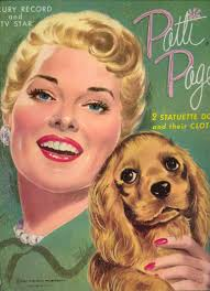 PATTI PAGE – A PAPER DOLL - patti-page-front-cover-lowe-1957-2406