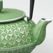 Japanese <b>Cast</b> Iron Teapot 20 oz Nambu-te- Buy Online in Belize at ...
