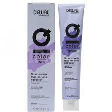 Краска для <b>волос</b> Dewal Cosmetics IQ Color Tone <b>тон</b>-в-<b>тон</b> (90 мл ...