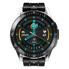 <b>RUNFENGTE</b> Infrared Body Temperature Smartwatch Bluetooth Call ...
