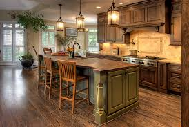 french country kitchens decorating ideas