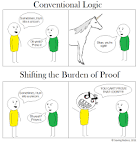 Images & Illustrations of burden of proof