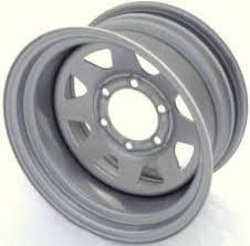 Колесные <b>диски Trebl Off-Road</b> 01 - купить литые, кованые и ...