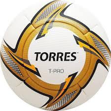 <b>Мяч футбольный Torres T-Pro</b> SS19 купить в Москве — интернет ...