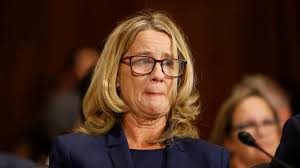 GoFundMe campaigns to support Christine Blasey Ford raise more ...