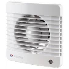 Вытяжной <b>вентилятор VENTS 100 М</b> турбо 16 Вт — купить по ...