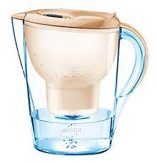 <b>Фильтр</b>-<b>кувшин Brita Marella XL</b> Cappuccino - отзывы ...