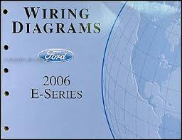 ford ranger wiring by color 1983 1991 readingrat net Fuse Box Diagram Ford E 350 2006 ford econoline van & club wagon wiring diagram manual original, wiring diagram fuse box diagram ford e-350