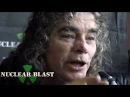 <b>Overkill</b> releases second track-by-track trailer for 'The <b>Grinding</b> Wheel'