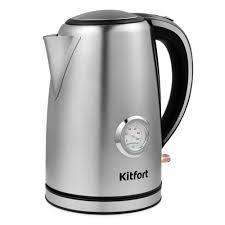 <b>Чайник Kitfort КТ-676</b> купить по цене 1 690 руб. руб.: фото ...