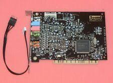 Внутренние <b>звуковые карты Creative</b> PCI | eBay