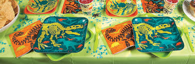 Dino Dig Party <b>Supplies</b> | Oriental Trading